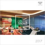 Boysen Introduces 4 Color Palettes for Color Trend 2018