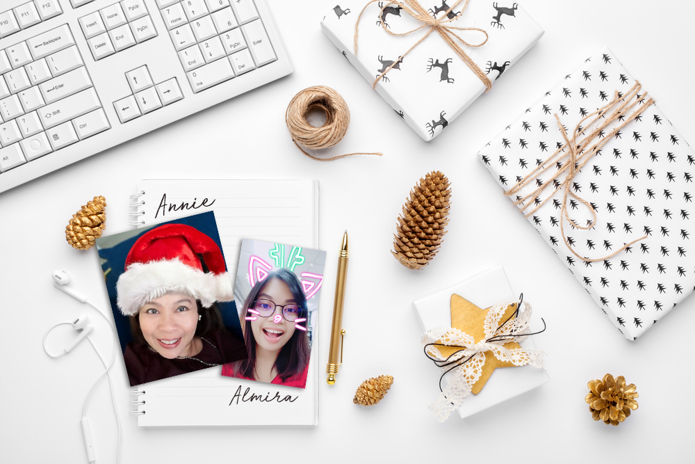 Merry Christmas Message 2017