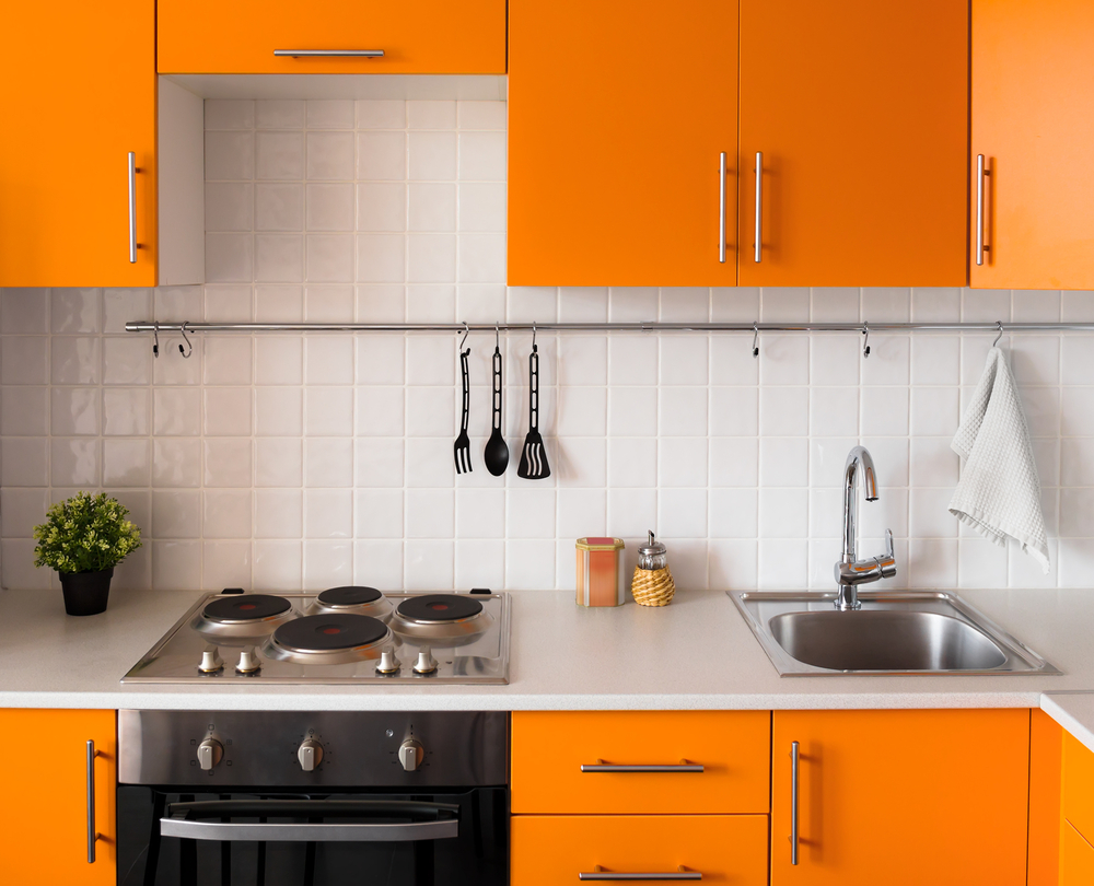 The Warm Glow of Orange Takes Center Stage In This Energy Palette