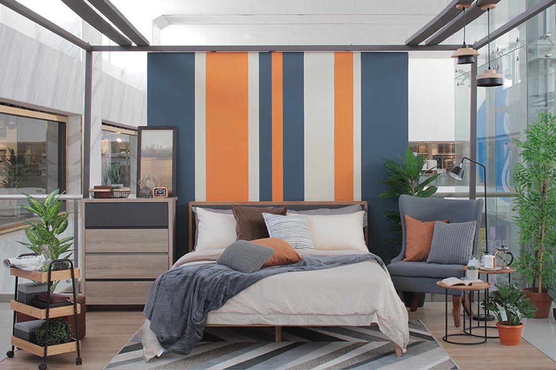 SM Home Room Vignettes for June 2018