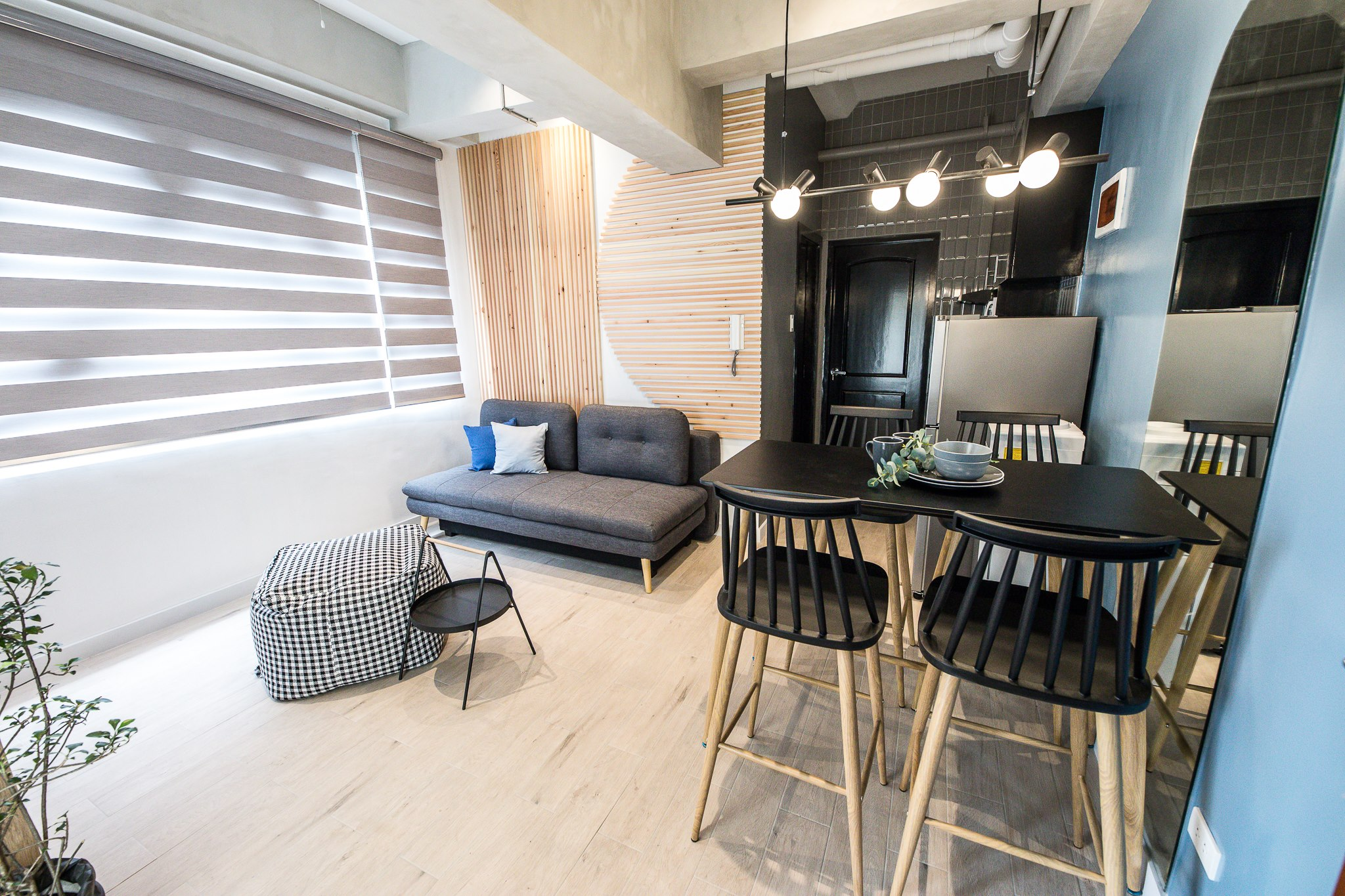 Insider Information on the Transformation of a 40 sqm Condo