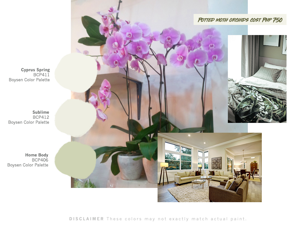 Effortless and Sophisticated: Fresh Flowers for Your Neutral Walls