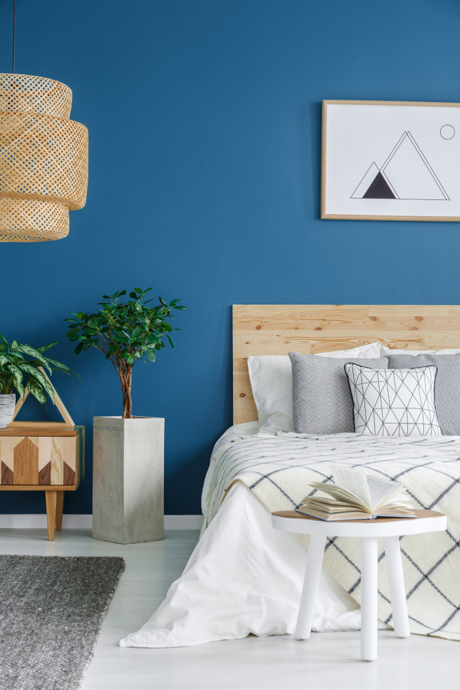 Condo Painting Ideas: Breathe Easy with the BE YOU Palette