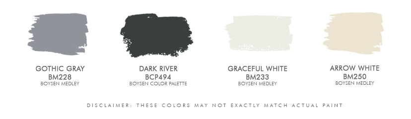 AWW-Inspiring Paint Color Ideas for Your Home