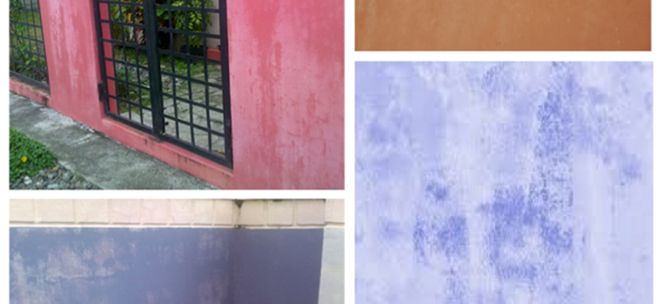 Common Painting Problems: What is Fading?