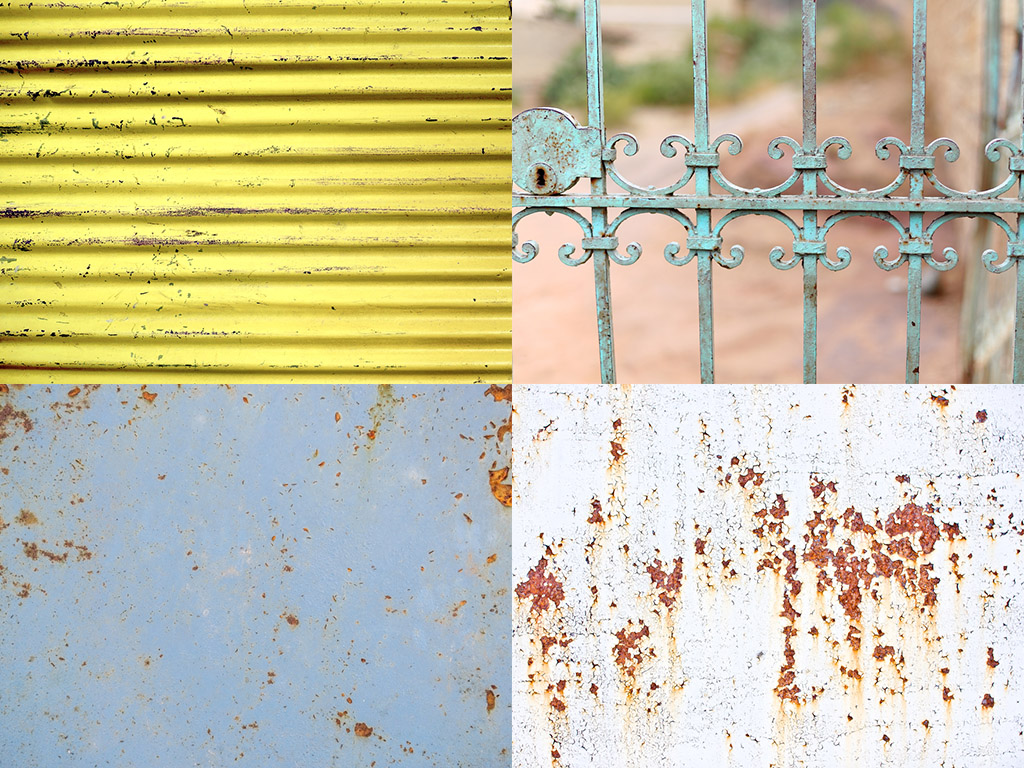 Surface Preparation: Repainting Metal Surfaces