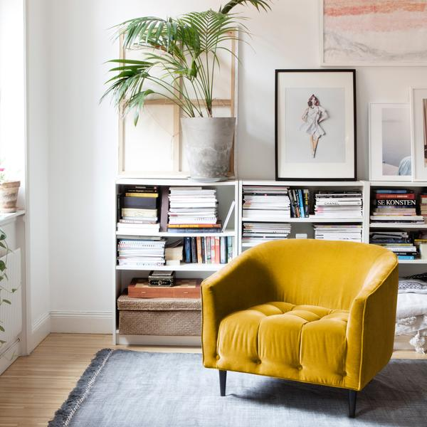 The Best Version of Hue: YELLOW