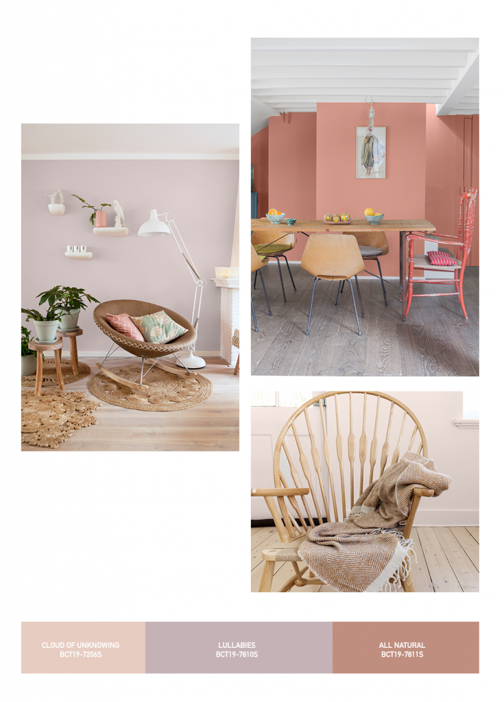 Create a Serene Home with the ENLIGHTEN Palette