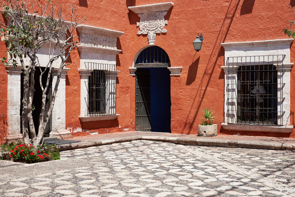 Spanish Colonial Architecture