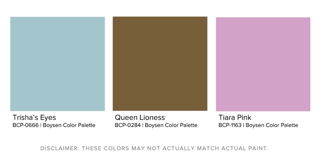 Warm Welcome: Living Room Painting Ideas for OFWs Homecoming   Boysen Color Palette