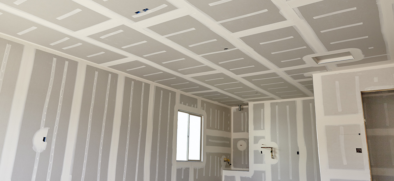 Boysen Tutorial: How to Paint Drywall Surfaces