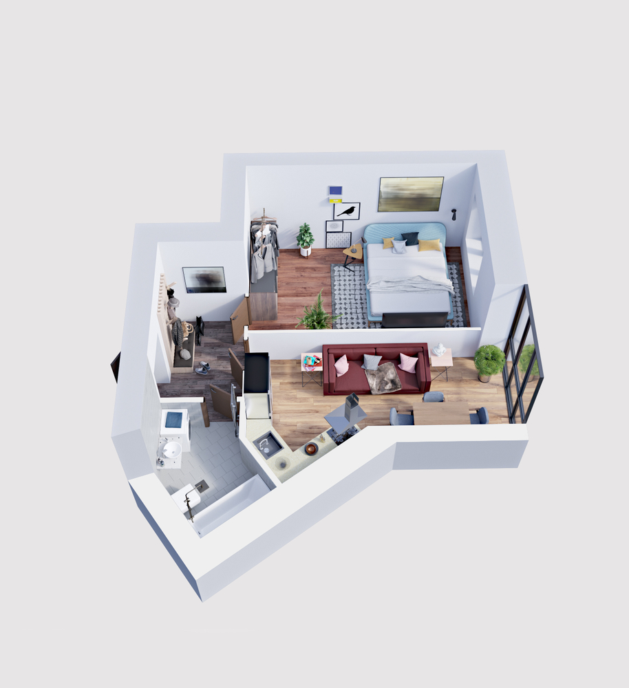 Micro Living: The Rise of the Granny Pods