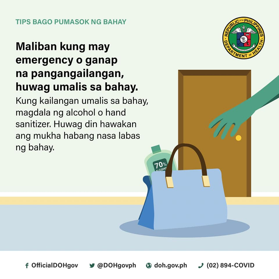 Homebound: How to Keep Your House Clean in the Time of Covid-19