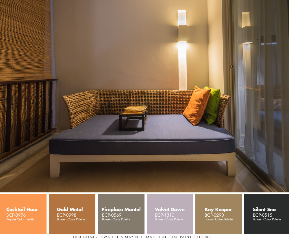 Use Modular Furniture
