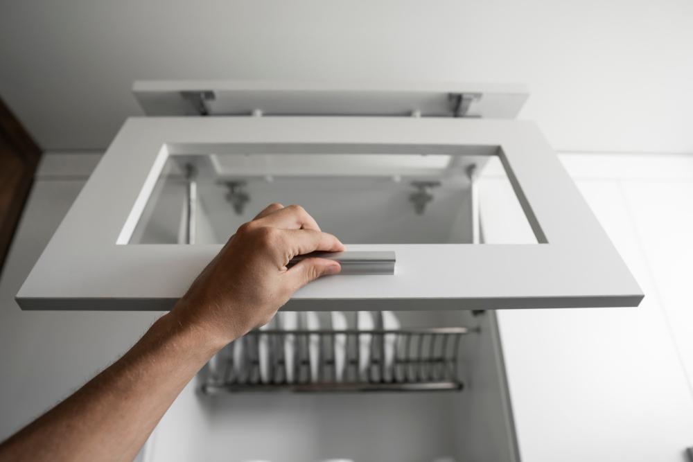 The Finnish Dish-Drying Method