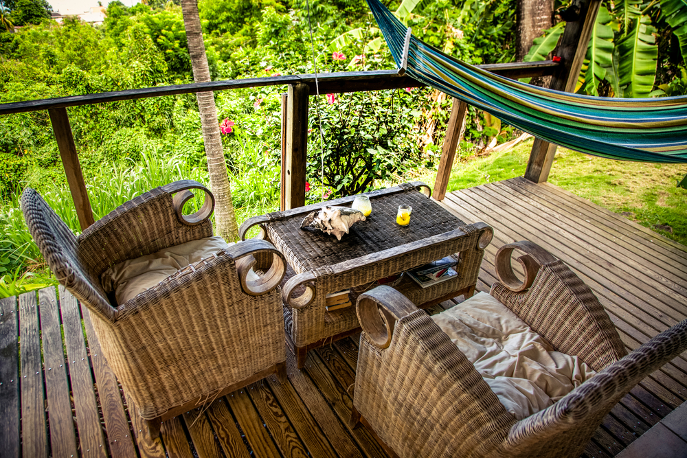 Homebound: Inspirations for Indoor Outdoor Living