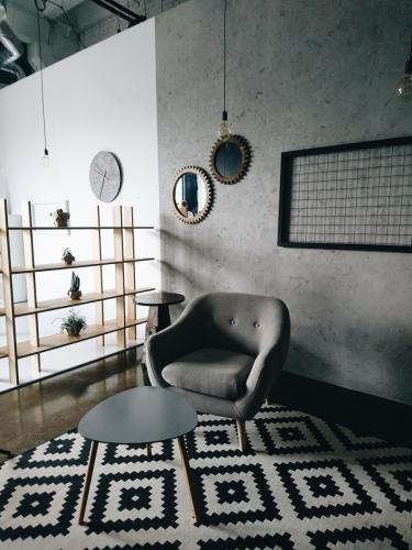 Grey Interiors 0