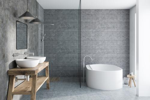 Grey Interiors 3