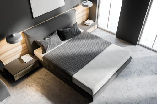 Grey Interiors 6